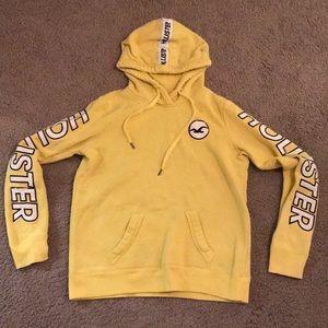 3/$30 Hollister branded hoodie